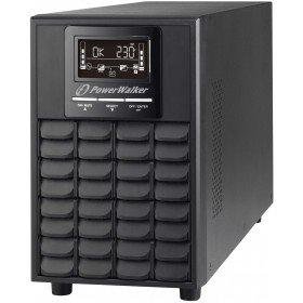 Galleria fotografica Power VFI 1500CG PF11500va/1500W online UPS Tower Doppia Conversione SNMP Slot Fattore di potenza uno