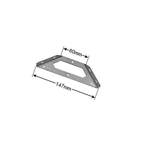 Winkelverbinder 40 mm