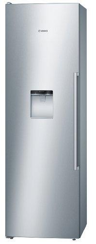 Bosch KSW36PI30 Serie 8 Kühlschrank / A++ / Kühlen: 346 L / inox-antifingerprint / Super Kühlen / Fresh Sense
