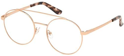 Guess Brille (GU-2714-V 028) Metall gold-kupfer
