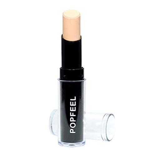 Frcolor Apprêt du visage professionnel taches de rousseur bâton anti-cernes visage beauté beauté fondation cosmétique outil de maquillage pour les femmes