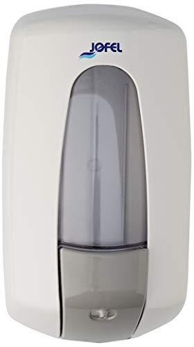 Dosificador de Jabón líquido para pared modelo clásico de oficina Jofel AC70000