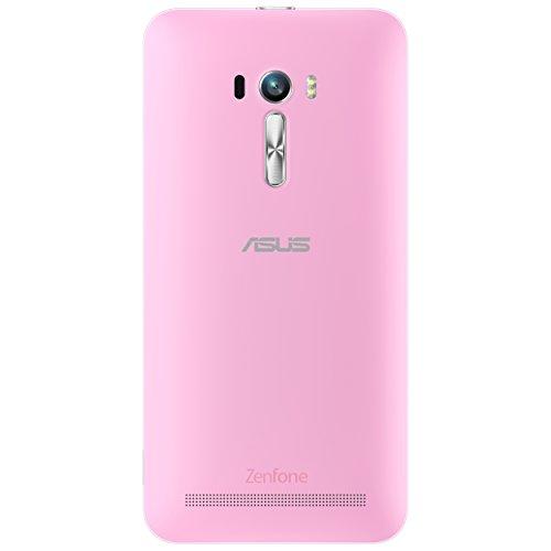 ASUS ZenFone Selfie - Smartphone libre Android  pantalla 5 5   c  mara 13 Mp  32 GB  Octa-Core 1 5 GHz  3 GB RAM  dual SIM   color rosa
