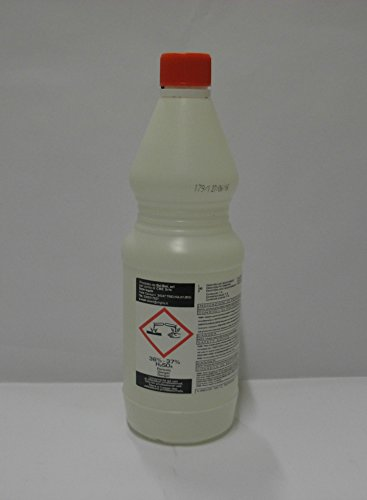 Acido Batteria Batterie al Piombo Elettrolito per Accumulatori 1 Litro