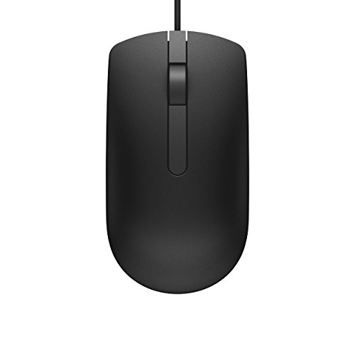 Dell Ms116 275-BBCB Optical Mouse