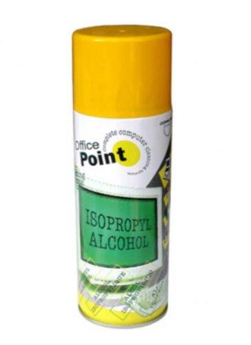 Link SP35 Spray Alcool Isopropilico, 400 ml