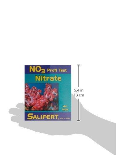 Salifert Nitrate Test Kit 2