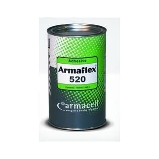 Armacell Kleber Armaflex 520 2,5 l Dose ADH520/2,5E