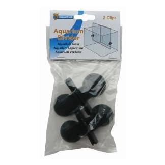 Aquarium divider 2