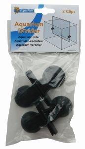 Aquarium divider 1