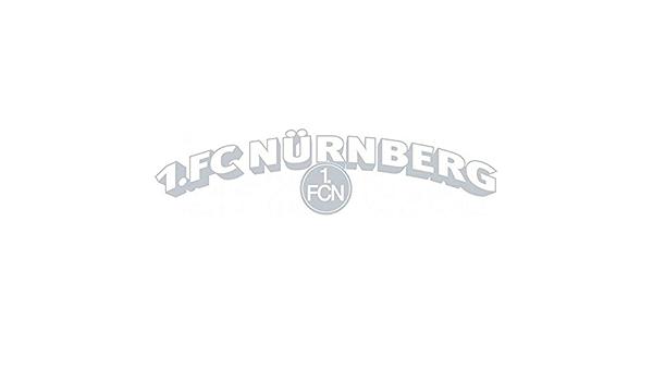 Aufkleber FCN 1 Sticker Plus Lesezeichen Wir lieben Fuball FC ...