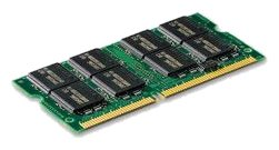 Kingston Technology System Specific Memory 512MB DDR266 módulo de - Memoria (0,5 GB, 1 x 0.5 GB, DDR, 266 MHz, 200-pin SO-DIMM)