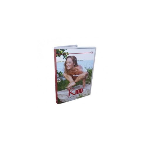 Ashtanga Yoga Primary Series with Kino MacGregor [DVD] Kino-serie