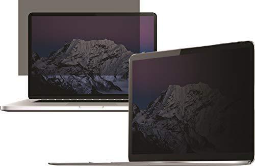 Thorani Privacy Filter I Blickschutz Folie I Sichtschutzfolie und Anti-Spy kompatibel mit Apple MacBook Pro Retina 13 Zoll