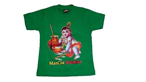Cutiepie Collection Gopal Krishna T shirt(18- 24 months)
