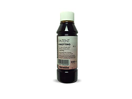 Barrettine Patent Knotting Treatment 500ml
