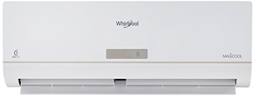 Whirlpool 1 Ton 3 Star (2018) Split AC (Aluminium, Magicool DLX, White)