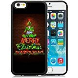 best-buy-case-cover-for-apple-iphone-6-47-inch-merry-christmas-happy-new-year-black-hard-case-2