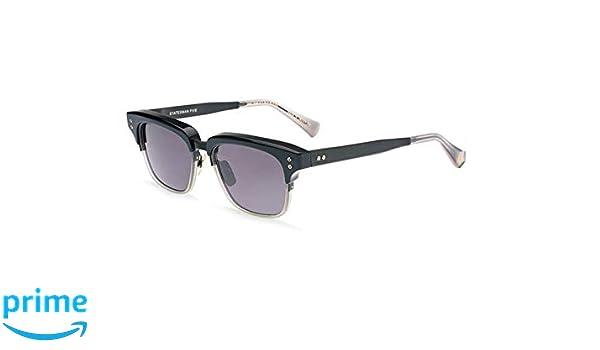 8f78dfabfdb5 Sunglasses Dita STATESMAN FIVE DRX 2089 B-T-BLK-BLK Black-Matte Grey  Swirl-Matte  Amazon.co.uk  Clothing