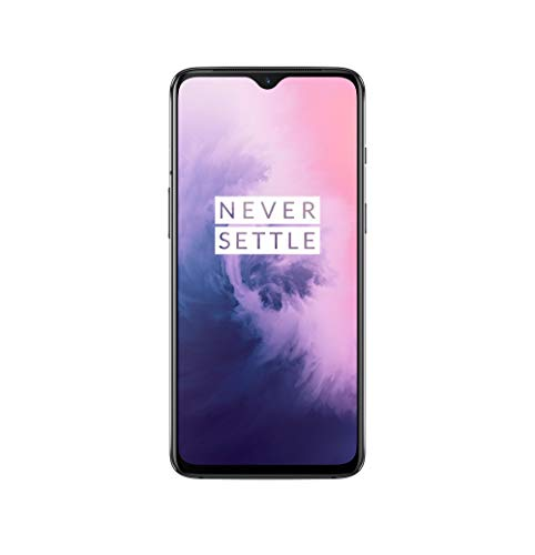 OnePlus 7 (Mirror Grey, 6GB RAM, 128GB Storage)