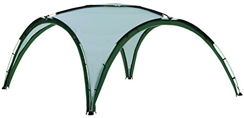 Coleman Event Shelter Deluxe (All Weather Waterproof Gazebo), 4.5 x 4.5 m - X-Large