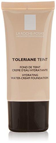 La Roche Posay Toleriane Teint Base di Fondotinta Crema - 30 ml