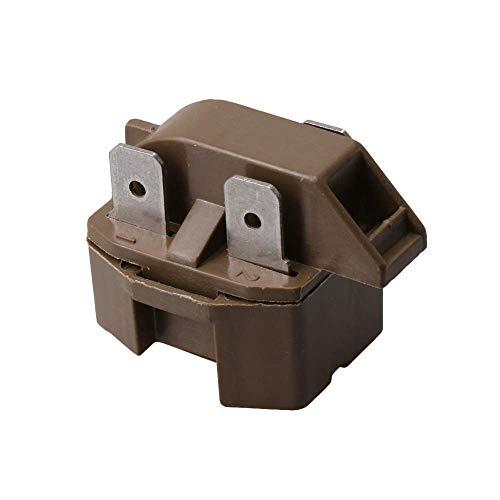 Kühlschrank 131763310 Gefrierschrank Kompressor PTC Startrelais Ersatz -