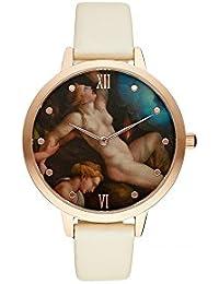 Reloj Charlotte Raffaelli para Unisex CRR015