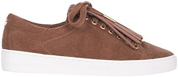 Michael Kors Zapatillas Keaton Kiltie Sneaker Dk Caramel 38