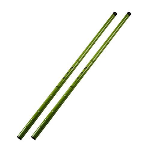 Angelrute Handrute FRP Rute Bambus Heilige Angelrute