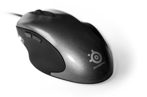 SteelSeries Ikari Optical Gaming Maus -