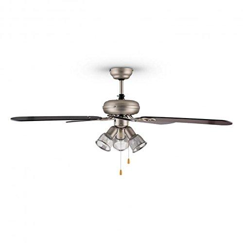 klarstein-charleston-household-fans-stainless-steel-wood-220-240v-50-60hz
