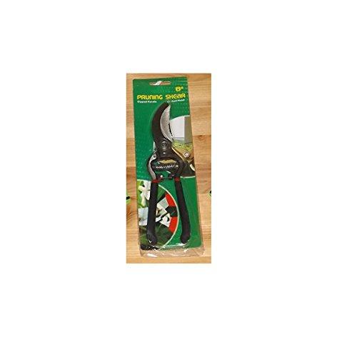 Cisailles de jardinage avec sûre – 21 cm