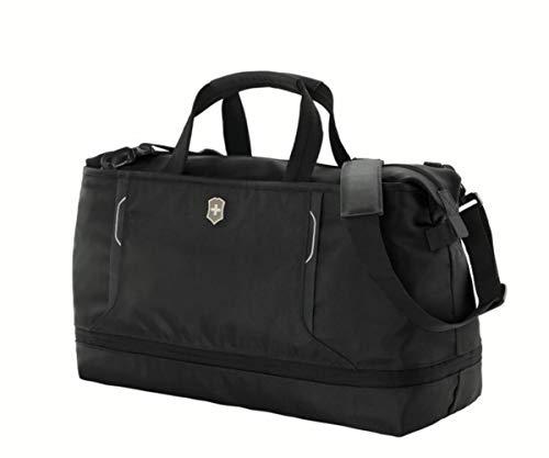Victorinox Werks Traveler 6.0 Weekender XL - Reisetasche Business groß Unisex Damen/Herren - Schwarz -