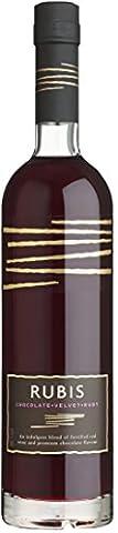Rubis Chocolate Non Vintage Wine, 50 cl