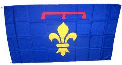 reich - Provence NEU 90 x 150 cm (Provence Fahne)