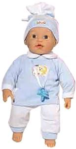 Rosatoys - Muñeco bebé