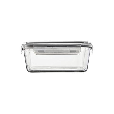Jenaer Glas 118309 Auflaufform, transparent