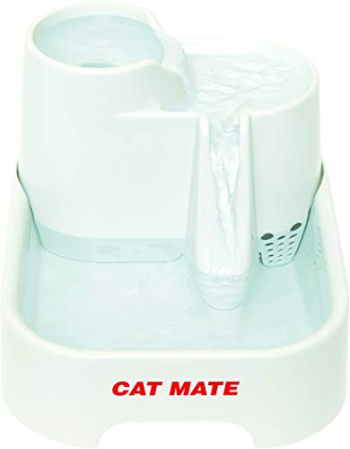 PetMate 80850 Cat Mate Trinkbrunnen, 2l - 2