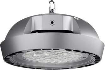Osram Siteco LED-Hallenleuchte 5NX32271B0H 4000K Hallen-Reflektorleuchte 4058352143322