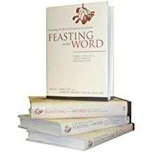 1-4: Feasting on the Word, Year C, 4-Volume Set