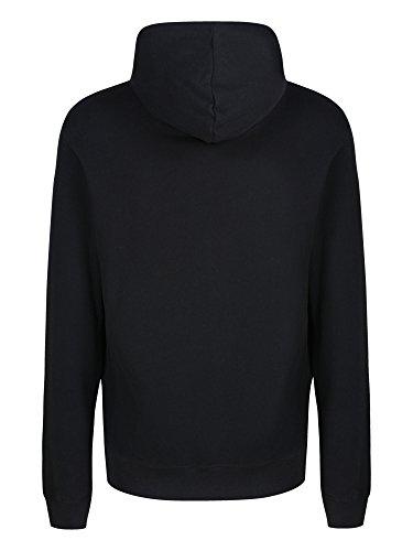 Modern Asthetics Herren Sweatshirt Schwarz