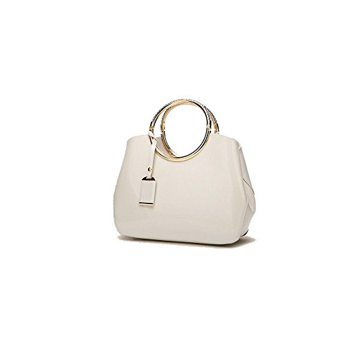 Fat rabbit - Borse a spalla Ragazza donna White