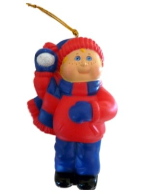 cabbage-patch-kids-christmas-ornament-holiday-boy-con-capelli-biondi