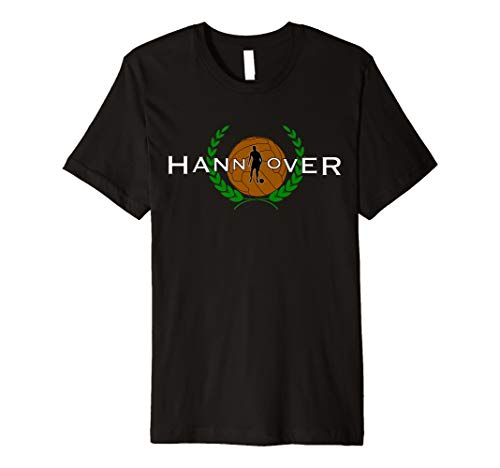 HANNOVER FAN SHIRT I SUPPORTER T-SHIRT COOLES FAN GESCHENK