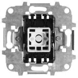 Niessen lujo - Interruptor monopolar con piloto lujo
