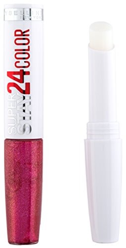 Maybelline Jade Superstay 24 H Colour Lipstick