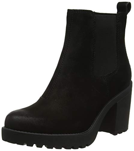 Vagabond Grace, Damen Chelsea Boots, Schwarz (Black), 37 EU (4 UK)