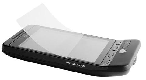 Artwizz ScratchStopper Displayschutzfolie für HTC Hero