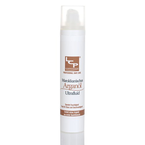 marokkanisches Argan-Öl Spitzenfluid - 50 ml